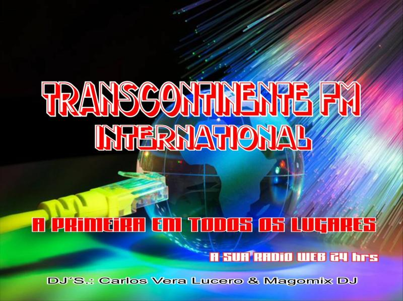 TRANSCONTINENTE FM INTERNATIONAL