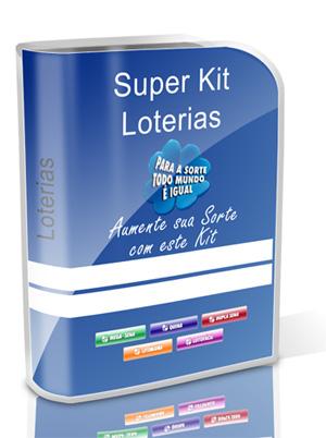 kit loterias