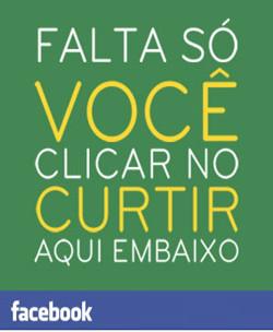 GOSTOU ENTÃO CURTI !!!