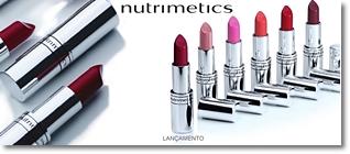 Vitrine Nutrimetics