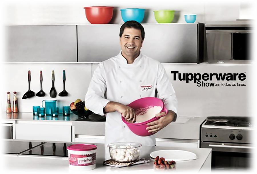 Tupperware Show