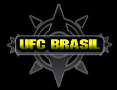 Logo UFCBrasil