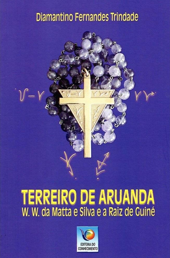 CAPA TERREIRO DE ARUANDA