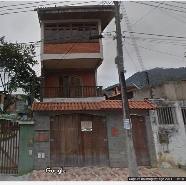 casa itacuruça