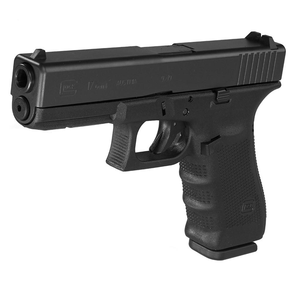 Pistola Glock g17