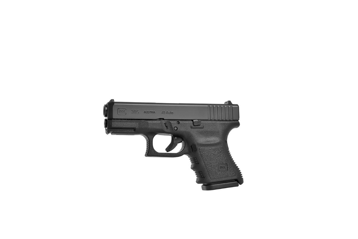 Pistola Glock G30