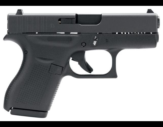 Pistola Glock G42