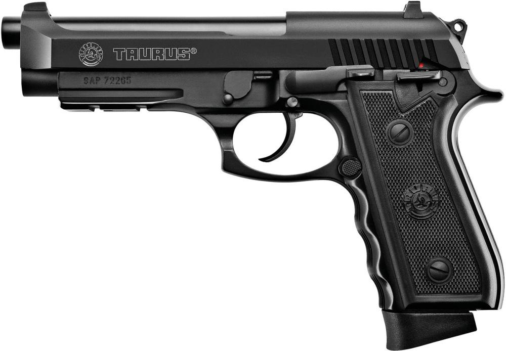 Pistola Taurus Pt 100