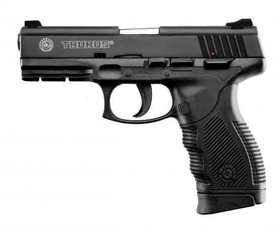 Pistola Taurus Pt 24/7