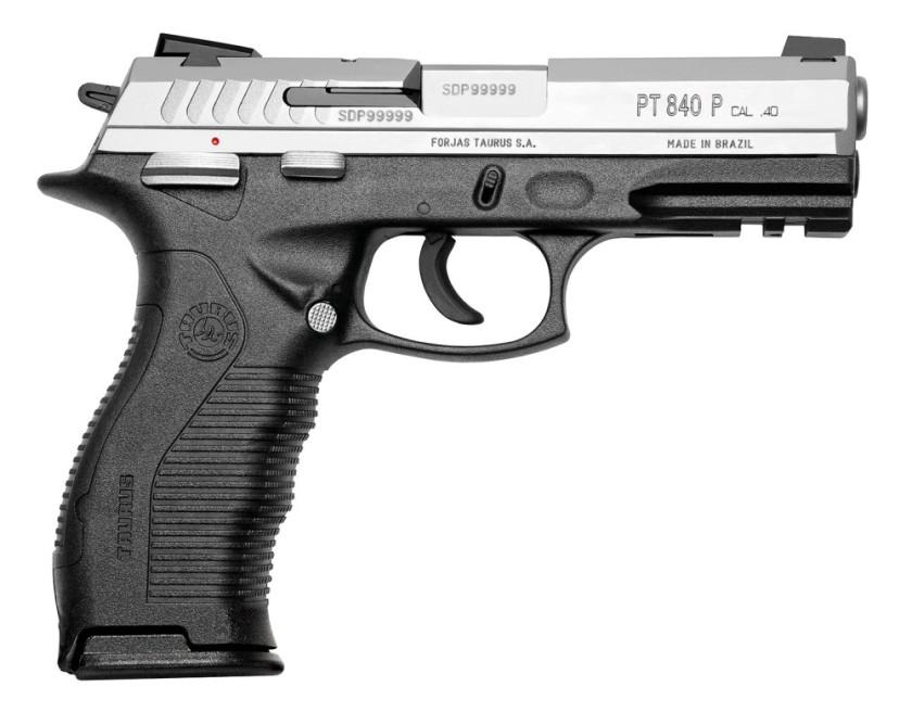 Pistola Taurus Pt 840