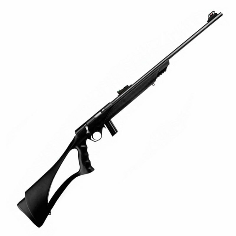 Rifle CBC 8122 Bolt Action Polimero