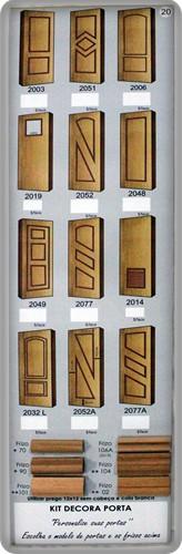 Decora portas
