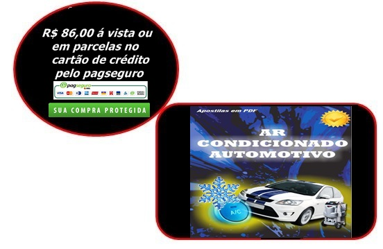Ar condicionado automotivo