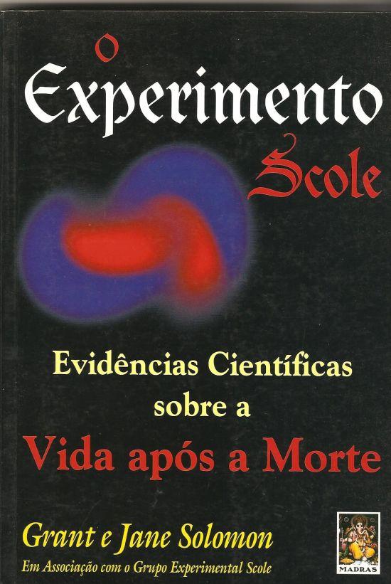 Experimento Scole reduzido