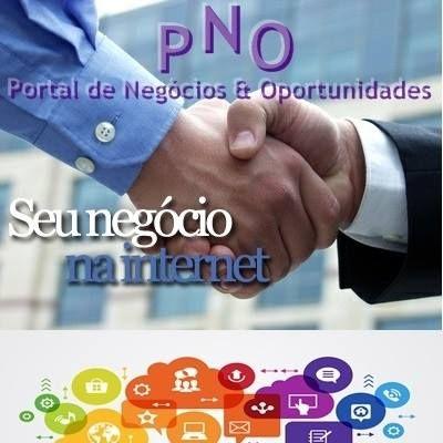 Portal de Negócios & Oportunidades