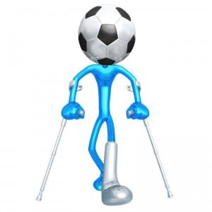 Resultado de imagem para lesoes esportivas
