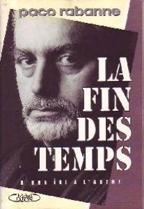 vente groupée de  livres anciens de Paco Rabanne,en ligne sur zappandoo.