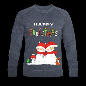 Sweaters  spécial Noël pour homme, sur Zappandoo.