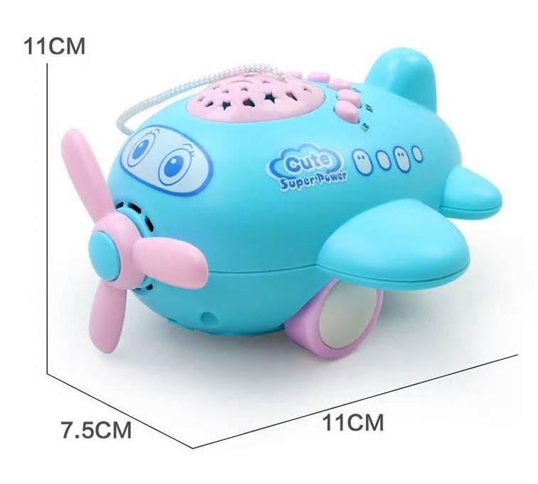 En vente sur Zappandoo, la veilleuse projection musicale pour bébé et enfant.
