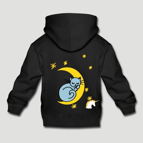 Sweatshirts tendance, à capuche et poches kangourou, pour enfants, filles et garçons. En vente sur Zappandoo.comunidades.net