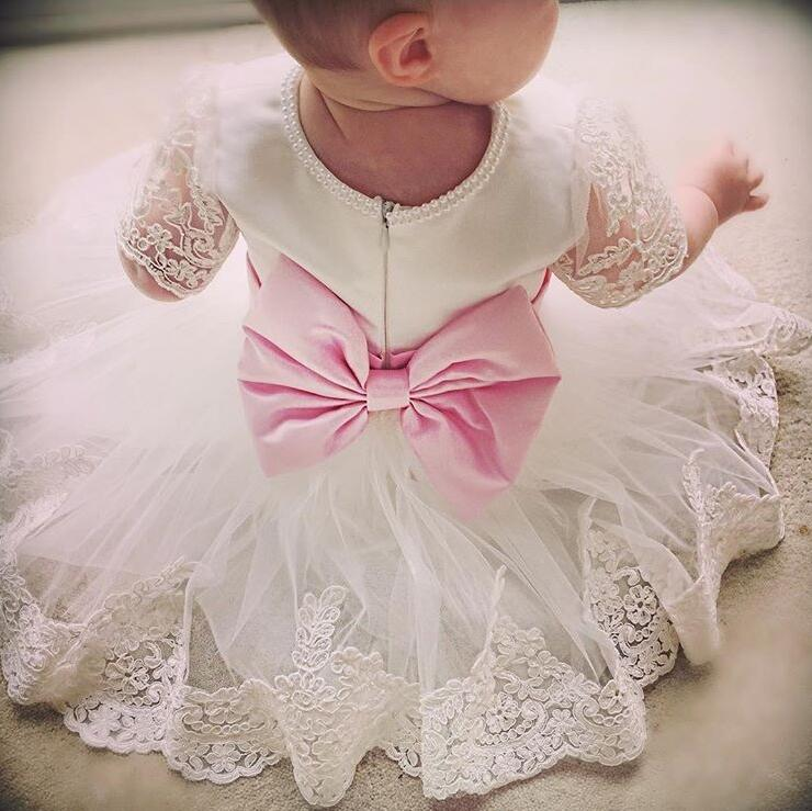 Robes de Luxe et de cérémonie pour bébé, en vente sur Zappandoo.