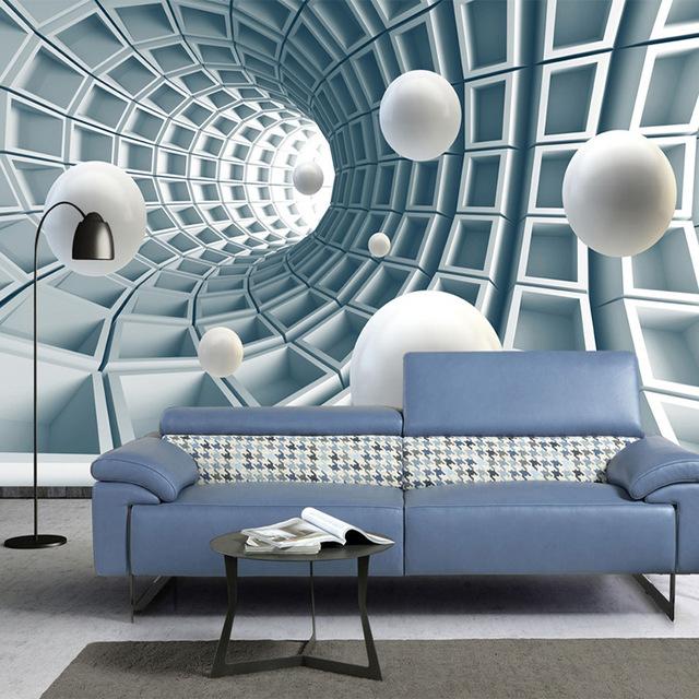 Style futuriste, classique ou nature, vous avez un vaste choix.