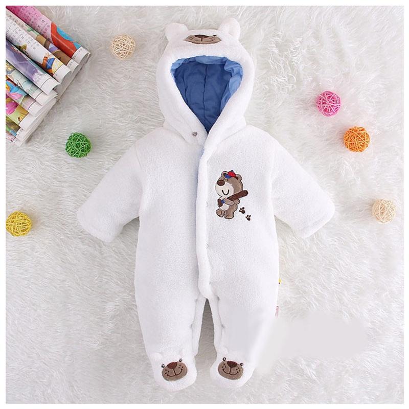 Combi double saison, pour bébé fille et garçon, en vente chez Zappandoo.