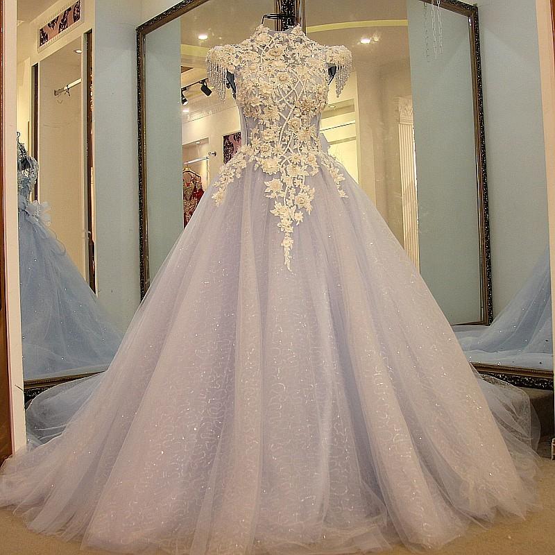Robes de mariée chics, originales et tendance, en vente sur Zappandoo.
