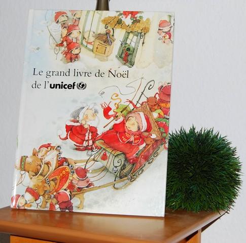 Le Grand Livre de Noël; contes de Noël de 18 Pays de L´Europe
