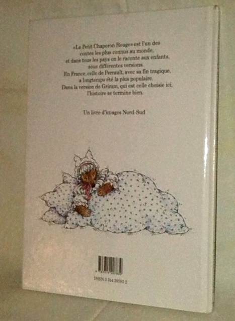 Le Petit Chaperon Rouge. Un conte intemporel pour enfants, en vente online sur Zappandoo.comunidades.net