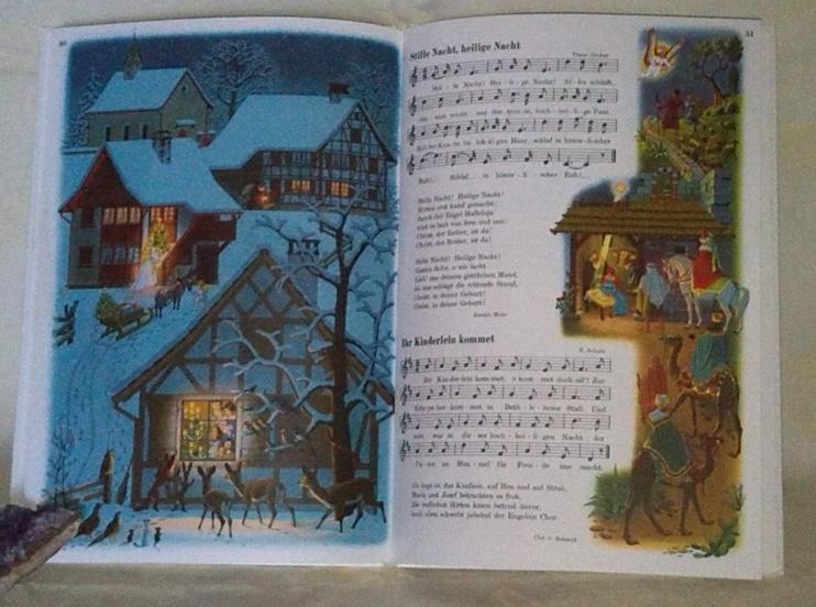Chömed Chinde, mir wänd singe. Une compile de 50 chansons en allemand, pour enfants, en vente sur Zappandoo.