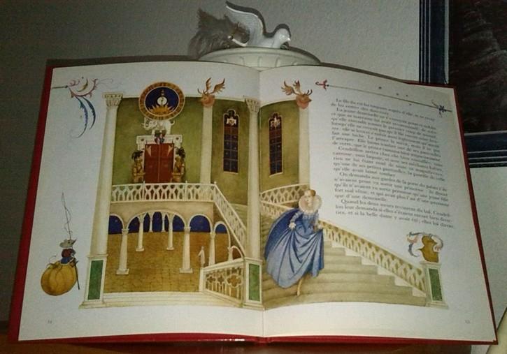 Cendrillon, un conte intemporel pour enfants. En vente sur Zappandoo.comunidades.net