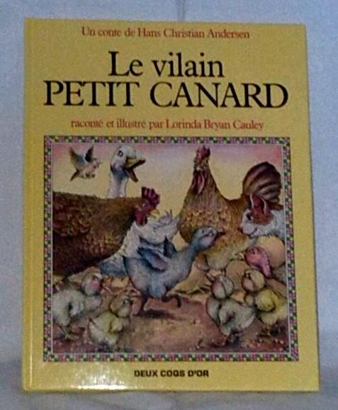 Le vilain petit canard par H.C. Andersen, en vente sur Zappandoo.