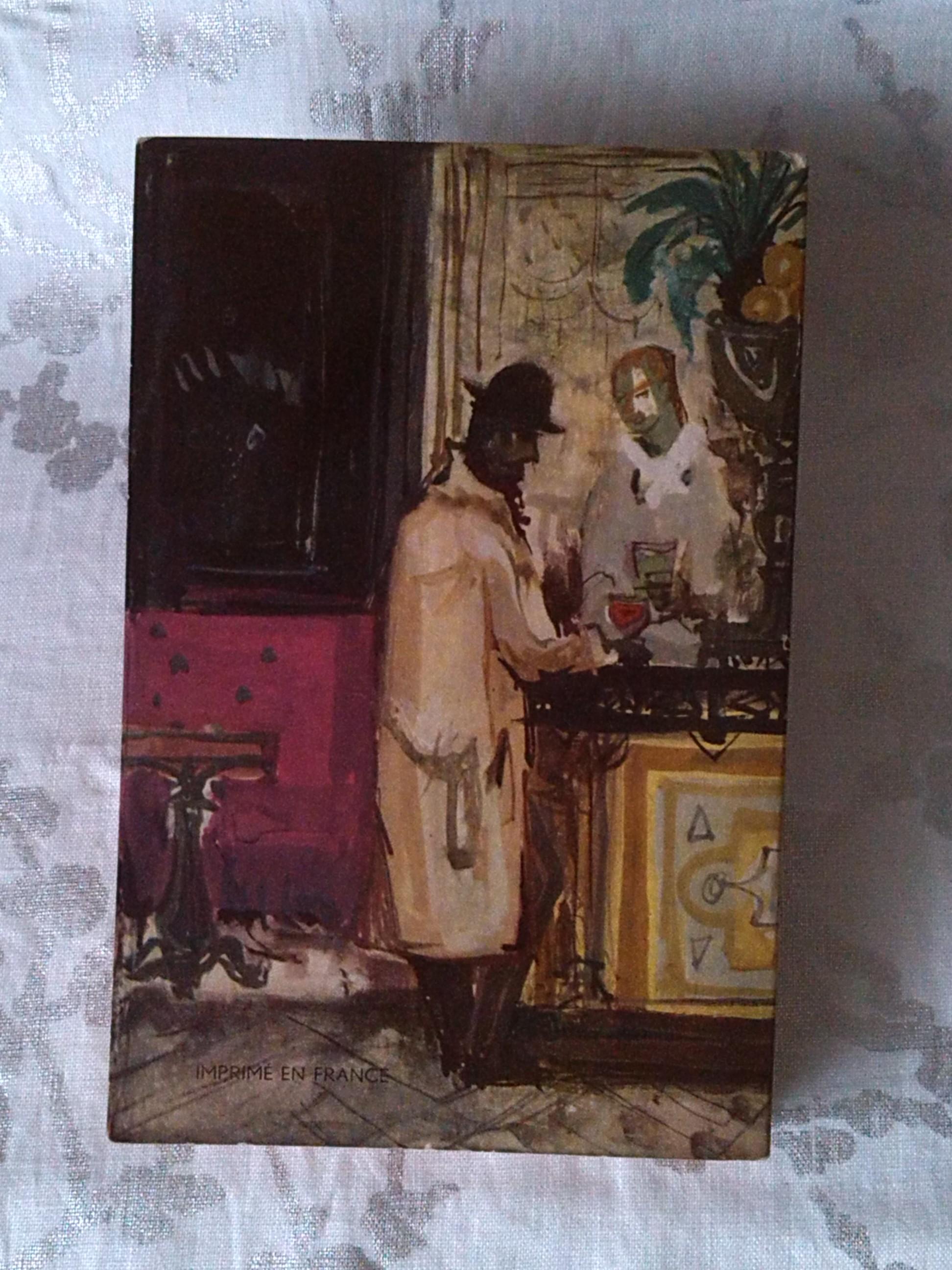 Jesus la Caille, lecture pour adultes en vente chez Zappandoo.