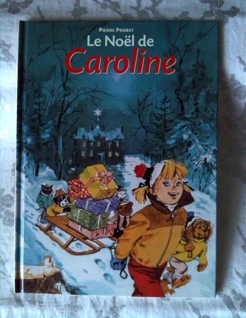 Le Noël de Caroline.