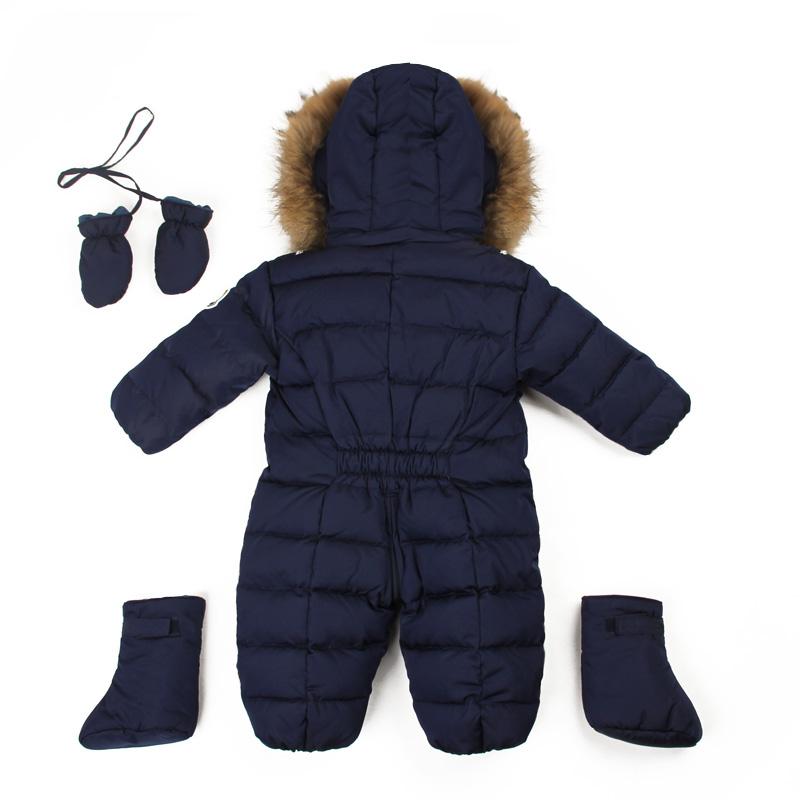 combi double saison pour bébé, fille et garçon, en vente chez Zappandoo.