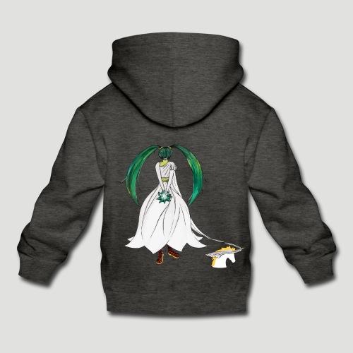 Sweatshirts tendance, à capuche et poches kangourou, pour enfants, en vente chez Zappandoo.comunidades.net