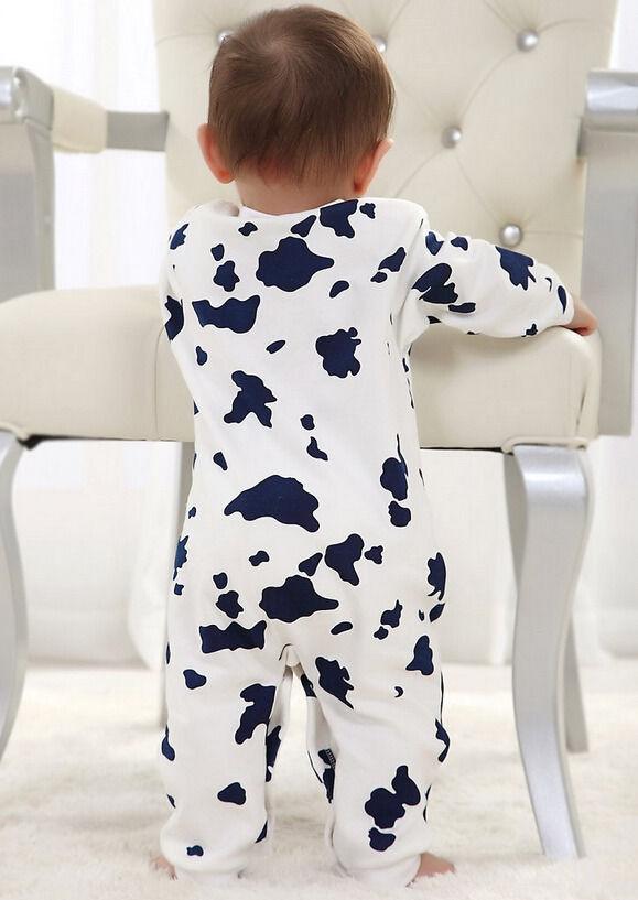 Bodys pour bébé, à 100% coton et manches longues avec ouverture entrejambes, en vente sur Zappandoo.comunidades.net
