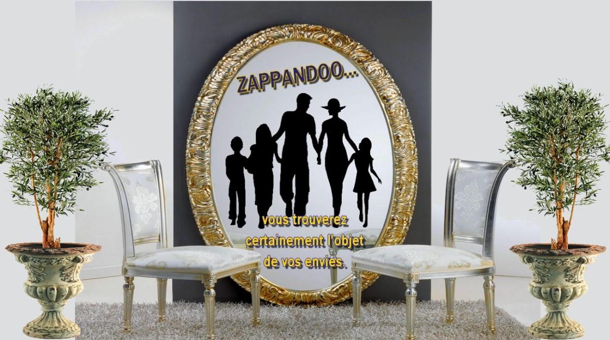 Zappandoo, un site online qui réunie toutes les tendances pour 2019.