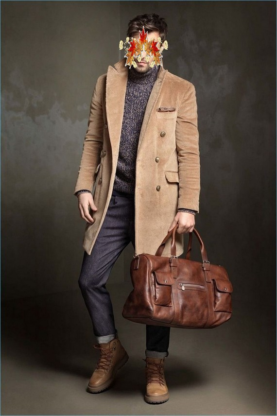 Mode textile tendance pour homme, sur zappandoo.