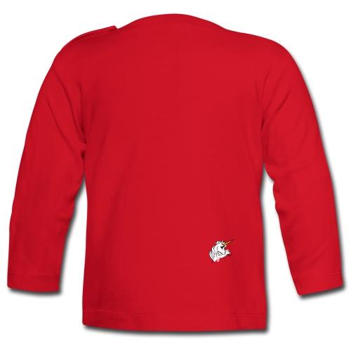 Pull à 100% coton, à manches longues pour bébé, unisexe avec motifs uniques et originaux, en vente sur Zappandoo.comunidades.net