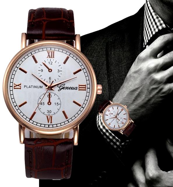Montres de luxe, de qualité et tendance, pour Homme sur Zappandoo.