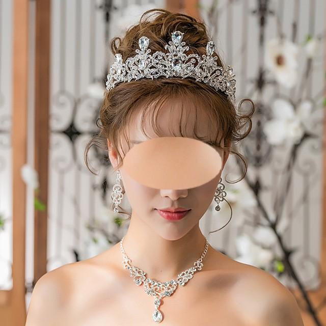 Tiaras chics et tendance pour mariée, en vente sur Zappandoo.