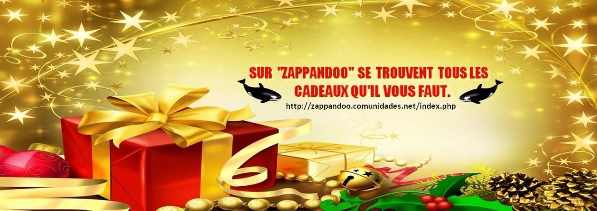 Collection spéciale Noël en édition limitée pour toute la famille, en vente chez Zappandoo.